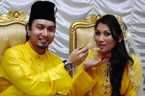Malaysia, Berita, Gossip, Selebriti, Artis Malaysia, Aqasha, Respon, Isu, Poligami, Ashraf Muslim