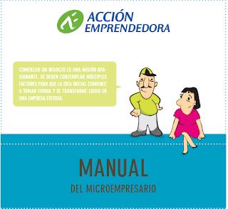 Manual del Microempresario: Emprender un negocio desde cero