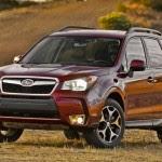 2016 Subaru Forester Price Release Date Concept