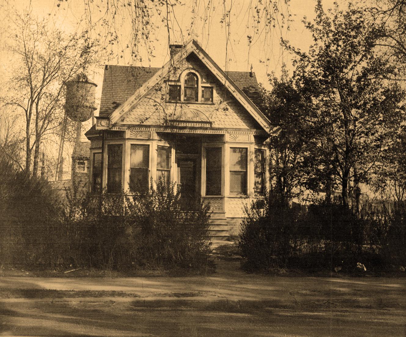 Aberdeen NJ Life: Van Wickle House - Prominent Matawan Family at ...