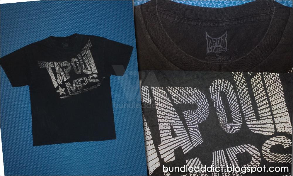 Tapout Mps t Shirt ba 2684 Tapout Mps Mask Punkass Skyscrape t Shirt