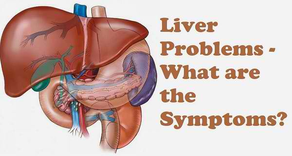 10 Warning Signs That Something Is Wrong With Your Liver