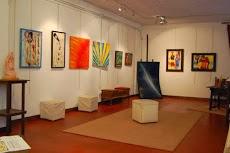 "Torino, Galleria ""Arte città amica"" (TO) 2010"
