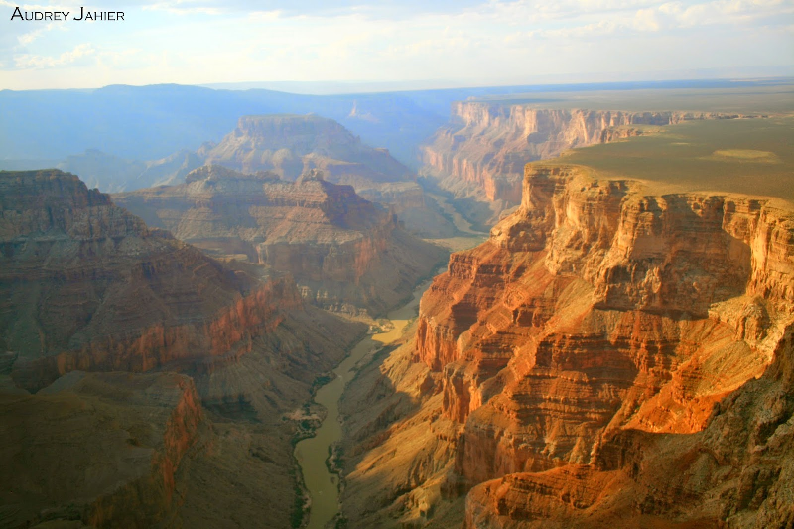 grand-canyon-sunset-helicoptere-roadtrip-usa