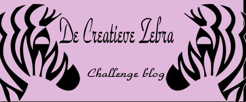 ...De Creatieve Zebra...