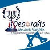 Deborah's Drash N Nosh