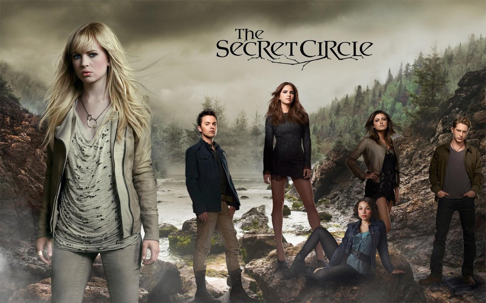 Assistir online secret circle 1 temporada quando