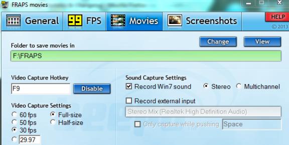 Cara Mengambil Video dan Screenshot di PES 2015