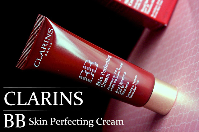 Clarins BB Skin Perfecting Cream in Medium