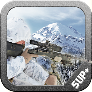 Arctic Sniper Mountain War apk download