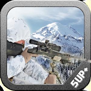Arctic Sniper Mountain War apk download