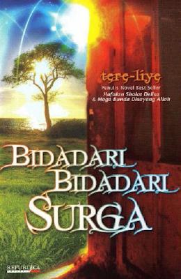 Bidadari-Bidadari Surga Novel