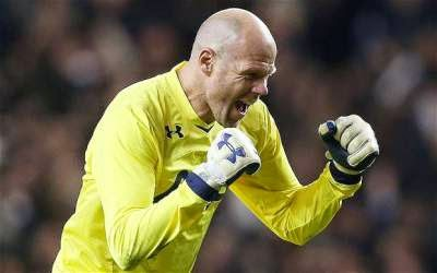 Friedel hoping for Spurs player/coach role