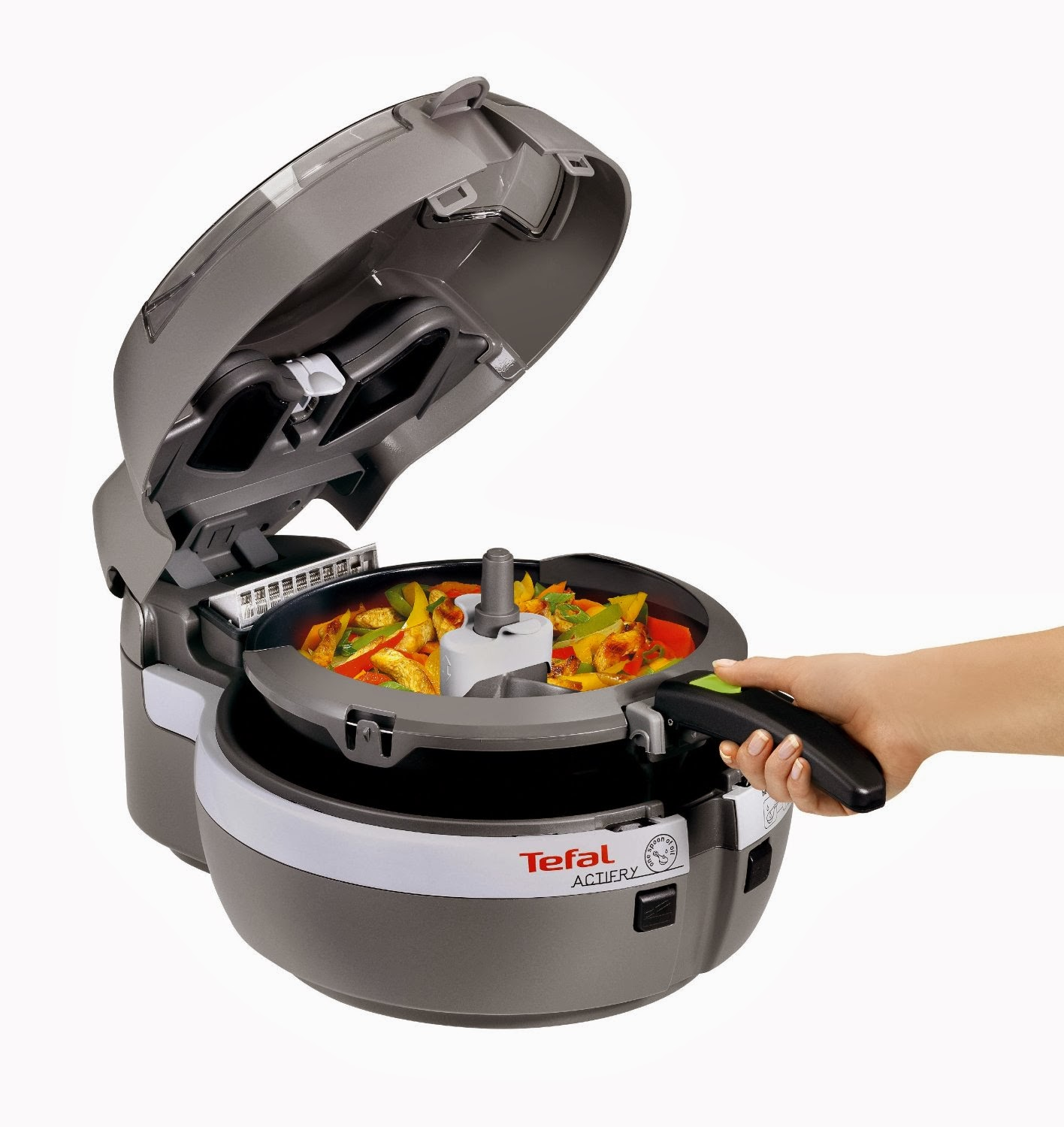 tefal actifry 2 in 1 instruction manual