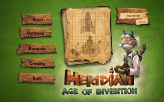 Download Meridian Lightweight Game: Age of Invention Full