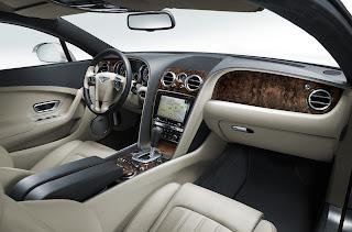 2011 Bentley Continental GT   Renault Volkswagen