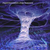 «Tornado» - experimental studio session by Klimkovsky & Kolesnikov
