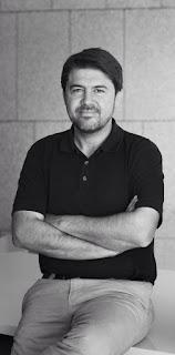 Entrevista a Javier Camacho del Estudio Madrileño Camacho-Maciá Arquitectos hecha poor SF23 Arquitectos en Segovia