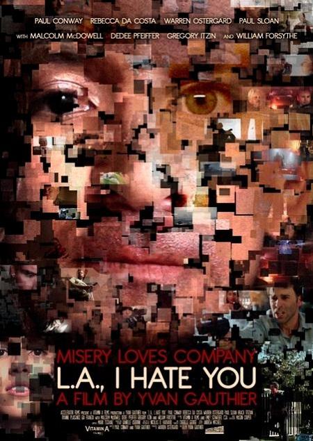 L A I Hate You (2011) HDTV 350MB