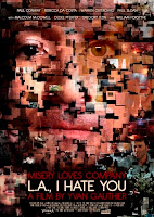 Download L A I Hate You (2011) HDTV 350MB Ganool