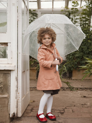 Chalk and Cheese Girls Collection Herbst Winter 2013