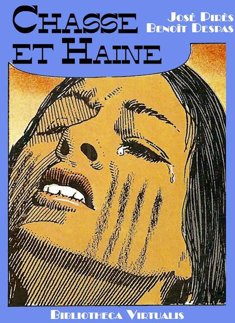 Chasse et haine (Despas - Pirès) Bibliotheca Virtualis