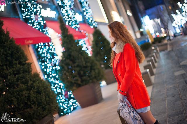 2 Going Out With Choi Yu Jung-Very cute asian girl - girlcute4u.blogspot.com