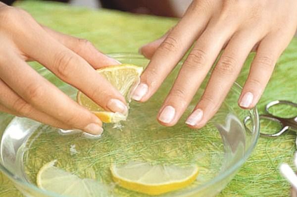 Грибок ногтей лечение народными средствами уксус и яйцо