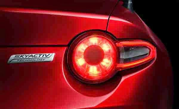 2015 Mazda MX 5 Miata Release Date Canada