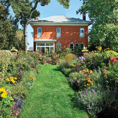 Imperial services some common gardening questions answered for Gardening questionnaire