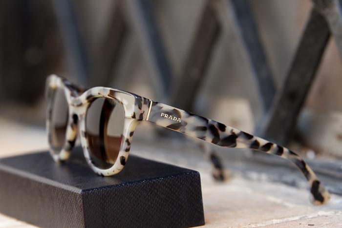 Nueva Colección Prada Portrait tendencia Gafas moda