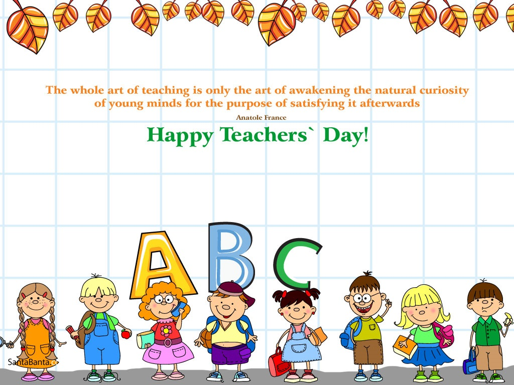 Khushi For Life Best Teachers Day Cards Amazing Teachers Day Pics