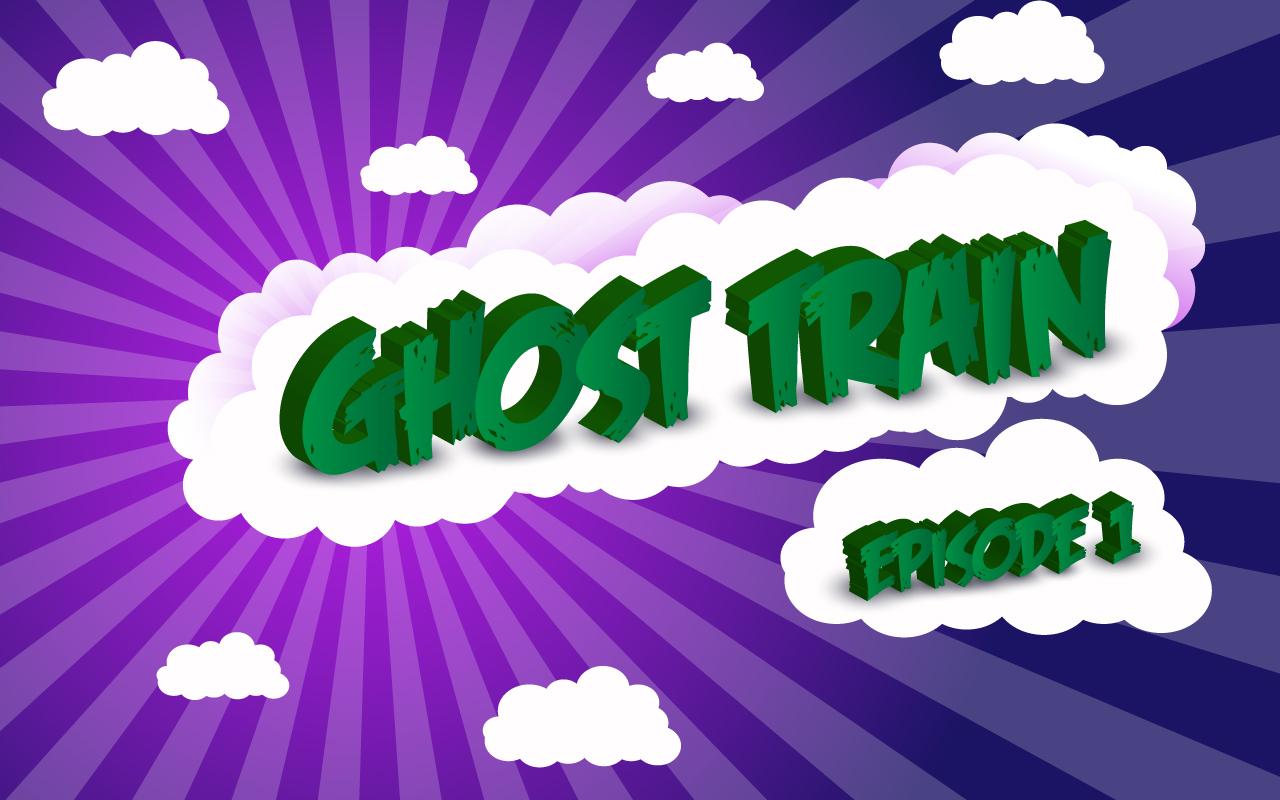 Ghost Train Music