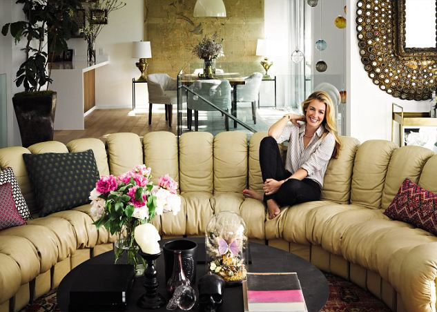 Designstylepop Fave Celebrity Home Tour Round Up