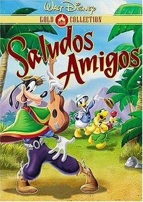 Assistir Alô Amigos Dublado Online HD