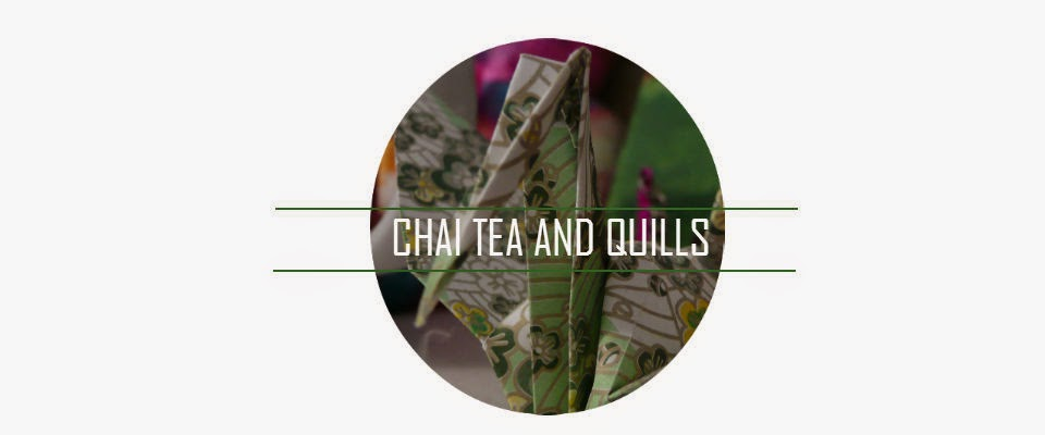 Chai Tea and Quills