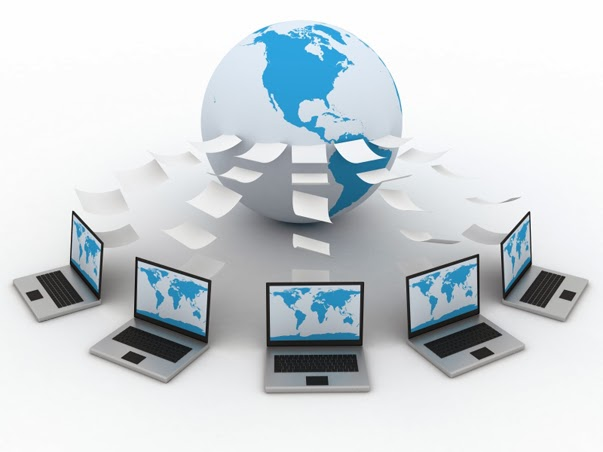 Dedicated server hosting or managed hosting service