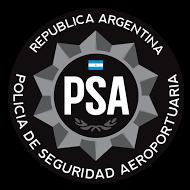 DÍA DE LA POLICÍA DE SEGURIDAD AEROPORTUARIA (PSA). 31 DE MAYO.