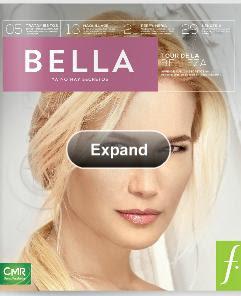 catalogo saga falabella bella 4-2013