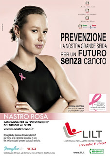 Campagna NASTRO ROSA... Ottobre 2011