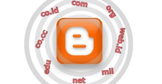 Trafik Naik Setelah Pindah Blogspot Custom Domain