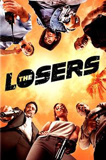 Ver online:Los perdedores (The Losers) 2010