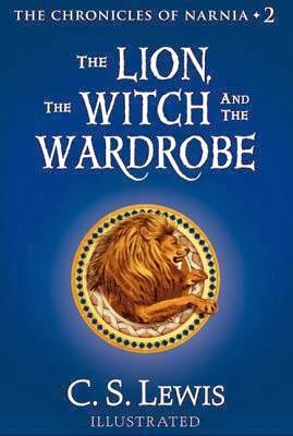 http://www.goodreads.com/book/show/7806720-the-lion-the-witch-and-the-wardrobe