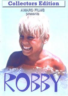 Робби / Robby. 1968.
