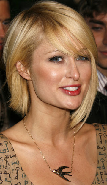 celebrity hairstyles 2012