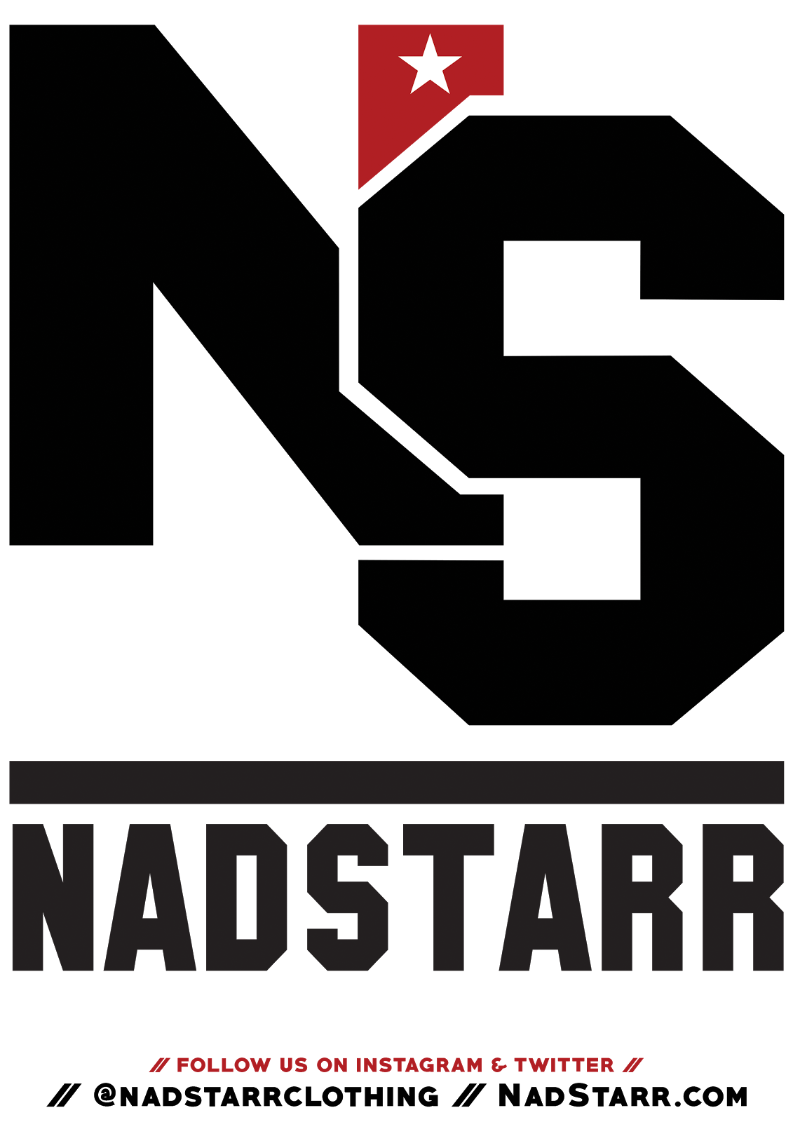 NadStarr Clothing Online Store