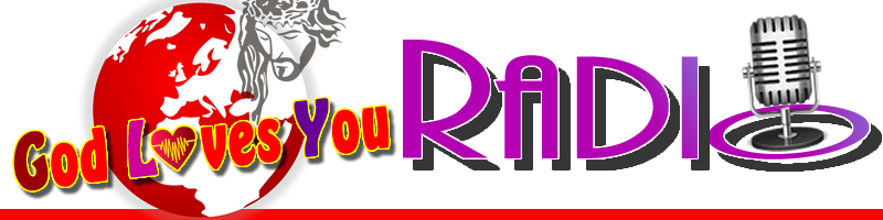 "God L❤ves You ""Radio"""