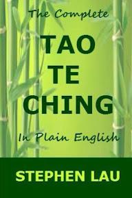<b>TAO TE CHING</b>