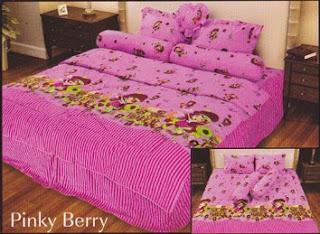 Belladona Pinky Bery