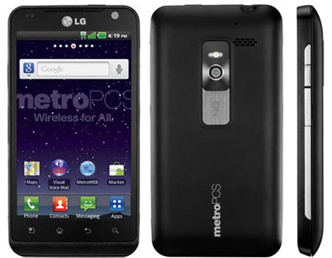 Nokia ships Meego-flavoured N9 phone, LG Esteem hits MetroPCS with 4G LTE and Android 2.3 in tow
